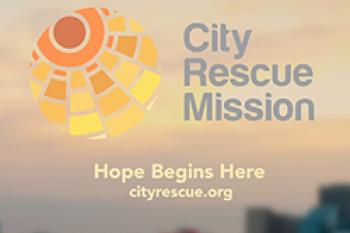 City Rescue Mission - The Path Back to Hope