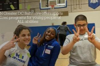 Support KEEN Greater DC-Baltimore