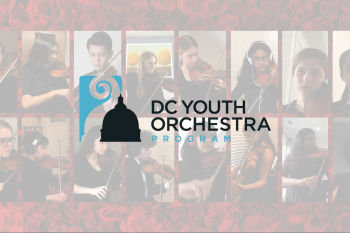DC Youth Orchestra Program: Playing On!
