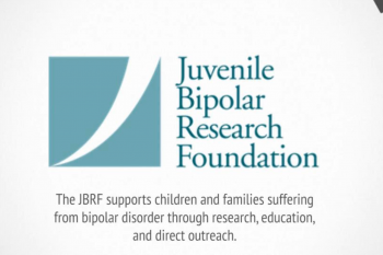 Juvenile Bipolar Research Foundation CFC Video